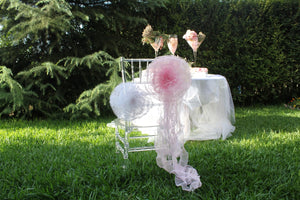 Flowers Chair Covers