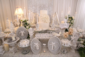 Angelic Bridal Table