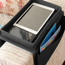 Load image into Gallery viewer, 6 Pockets Arm Rest Organizer - PuraGlow