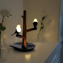 Load image into Gallery viewer, Bird's Lamp - PuraGlow