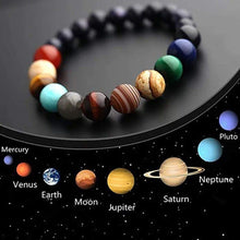 Load image into Gallery viewer, Solar System Space Bracelet - PuraGlow