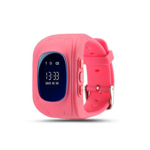 Clearance Anti-Lost Kids GPS Smart Watch - PuraGlow
