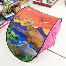 Load image into Gallery viewer, Dream Tent for Kids - PuraGlow