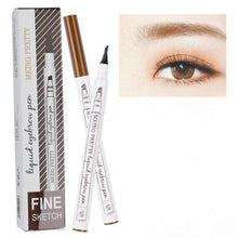 Load image into Gallery viewer, PuraGlow™ Water Resistant Microblading Pen - PuraGlow