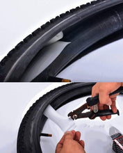 Load image into Gallery viewer, FlatlessTire - Bicycle Tire Inner Lining Puncture Protector - PuraGlow