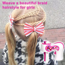Load image into Gallery viewer, HairTwister - Automatic Hair Braider - PuraGlow