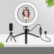 Load image into Gallery viewer, LED RING LIGHT 2.0™ - PuraGlow