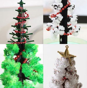 Magic Tree - Magical Growing Christmas Tree - PuraGlow