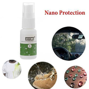 Nano Hydrophobic Waterproof Spray - PuraGlow