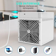 Load image into Gallery viewer, NexFan- Portable Air Conditioner - PuraGlow