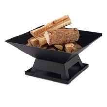 Load image into Gallery viewer, Portable Outdoor Fire Pit Table and Bbq Grill Heater - PuraGlow