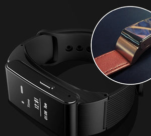 Smart Bracelet Talk Band - PuraGlow