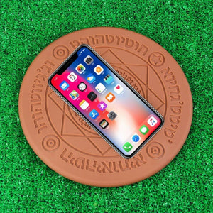 Spell Circle  Wireless Charger - PuraGlow
