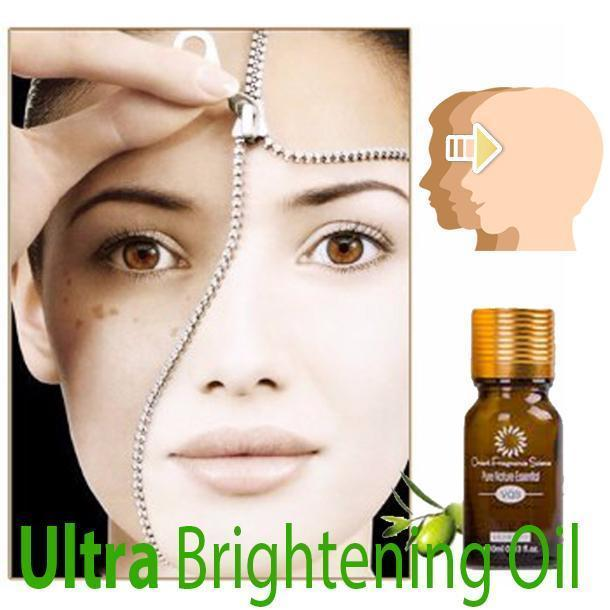Ultra Brightening Spotless Oil - PuraGlow