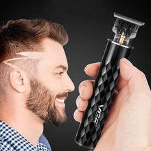 Load image into Gallery viewer, VGR Professional Beard Trimmer - PuraGlow