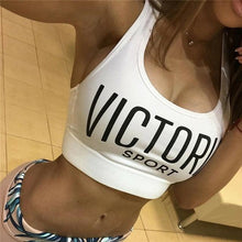 Load image into Gallery viewer, Victoria Fitness™ Sports Bra - PuraGlow