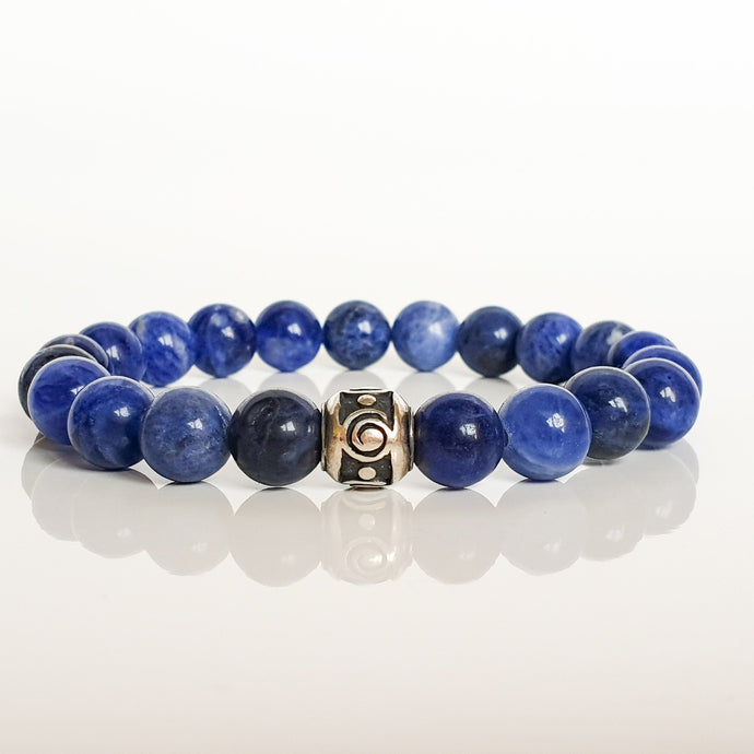 Sodalite Bracelet for Women