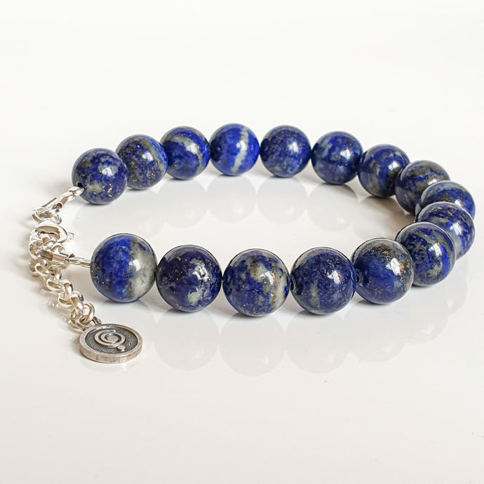 Lazurite Bracelet for Women