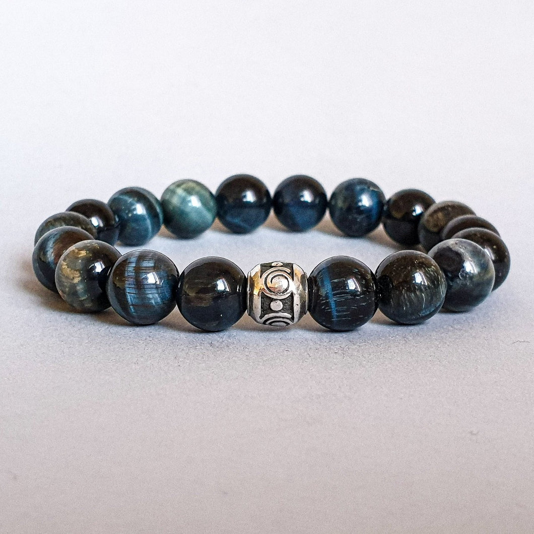 Hawk's Eye Bracelet for Women