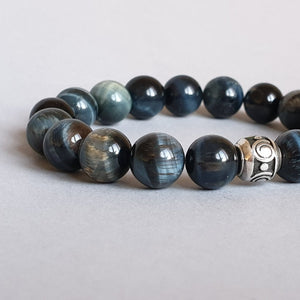 "Hawk's Eye Bracelet for Women ""Confidence"""