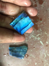 "Load image into Gallery viewer, Labradorite AAAA+ grade pendant ""The Guardian"""