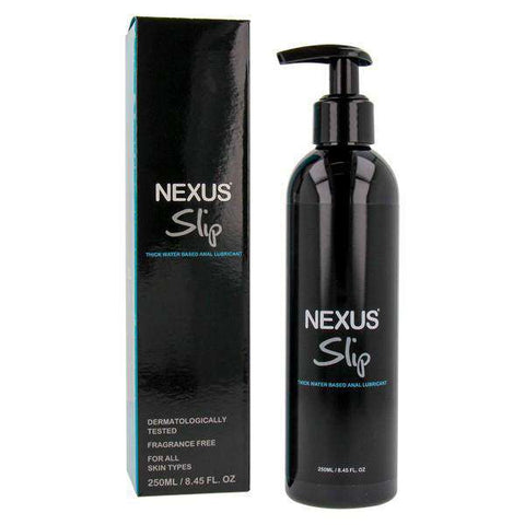Nexus Slip Thick Based Anal Lube