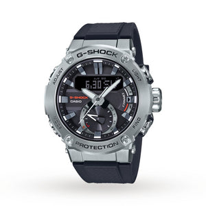 Casio G-Steel Carbon Core Mens Watch