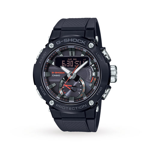 Casio G-shock G-steel Carbon Core Mens Watch