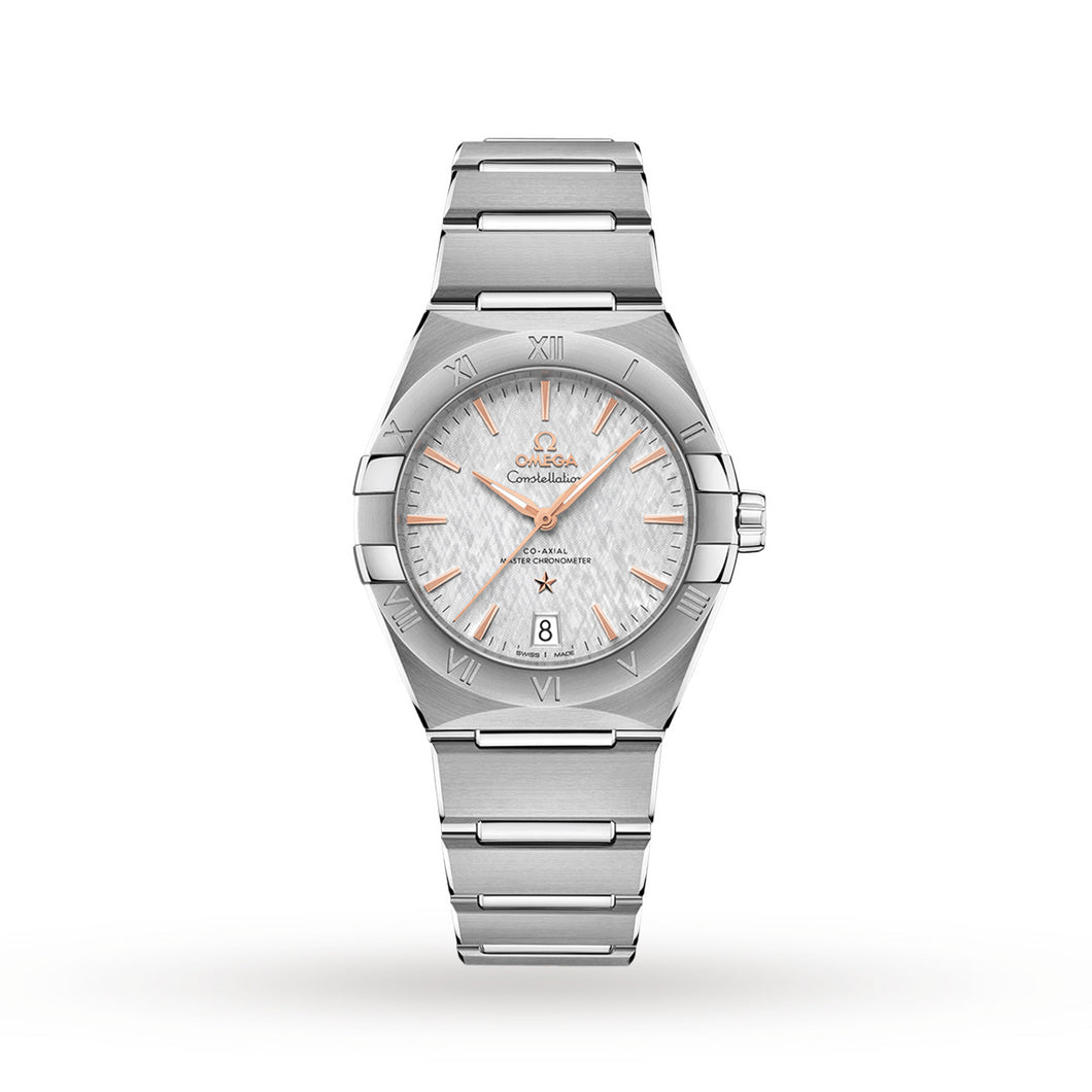 Omega Constellation Co-Axial Master Chronometer 36 mm