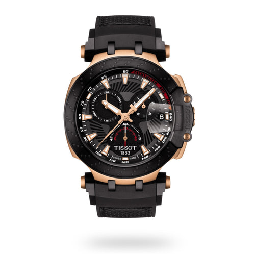 Tissot T-Race Chronograph Mens Watch