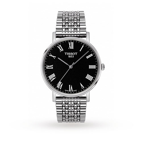 Tissot T-Classic Quartz Mens Watch