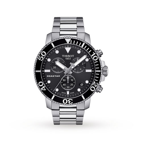 Tissot T-Sport Quartz Mens Watch