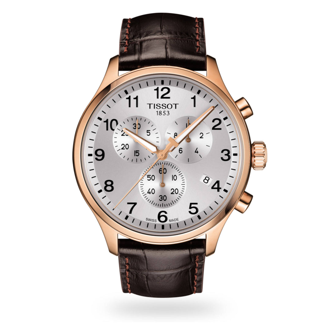 Tissot T-Sport Chrono XL Mens Watch T1166173603700