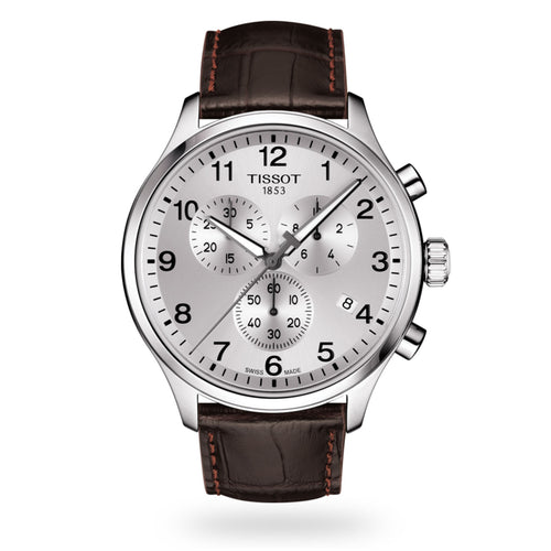 Tissot T-Sport Chrono XL Mens Watch T1166171603700