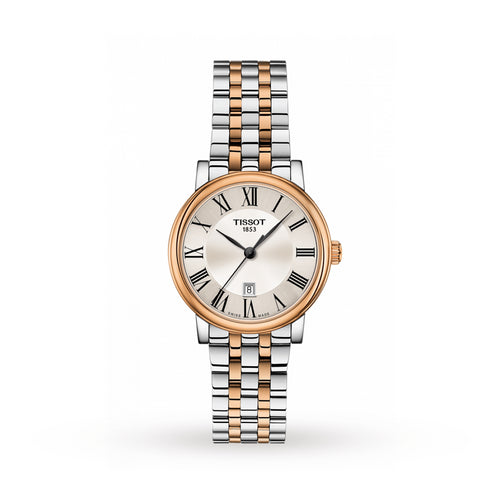 Tissot T-Classic Quartz Ladies Watch
