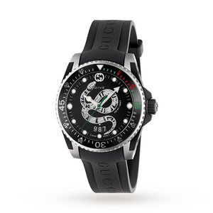 Gucci Dive Quartz Unisex Watch