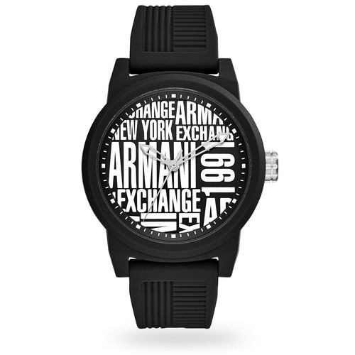 Armani Exchange Mens Sport Watch AX1443