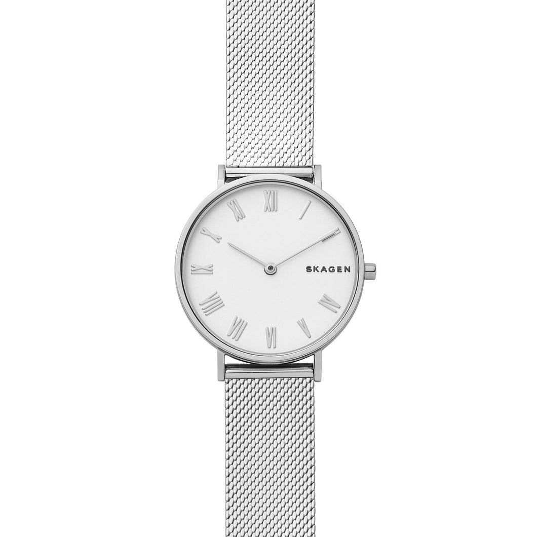 Skagen Ladies Hald Watch SKW2712
