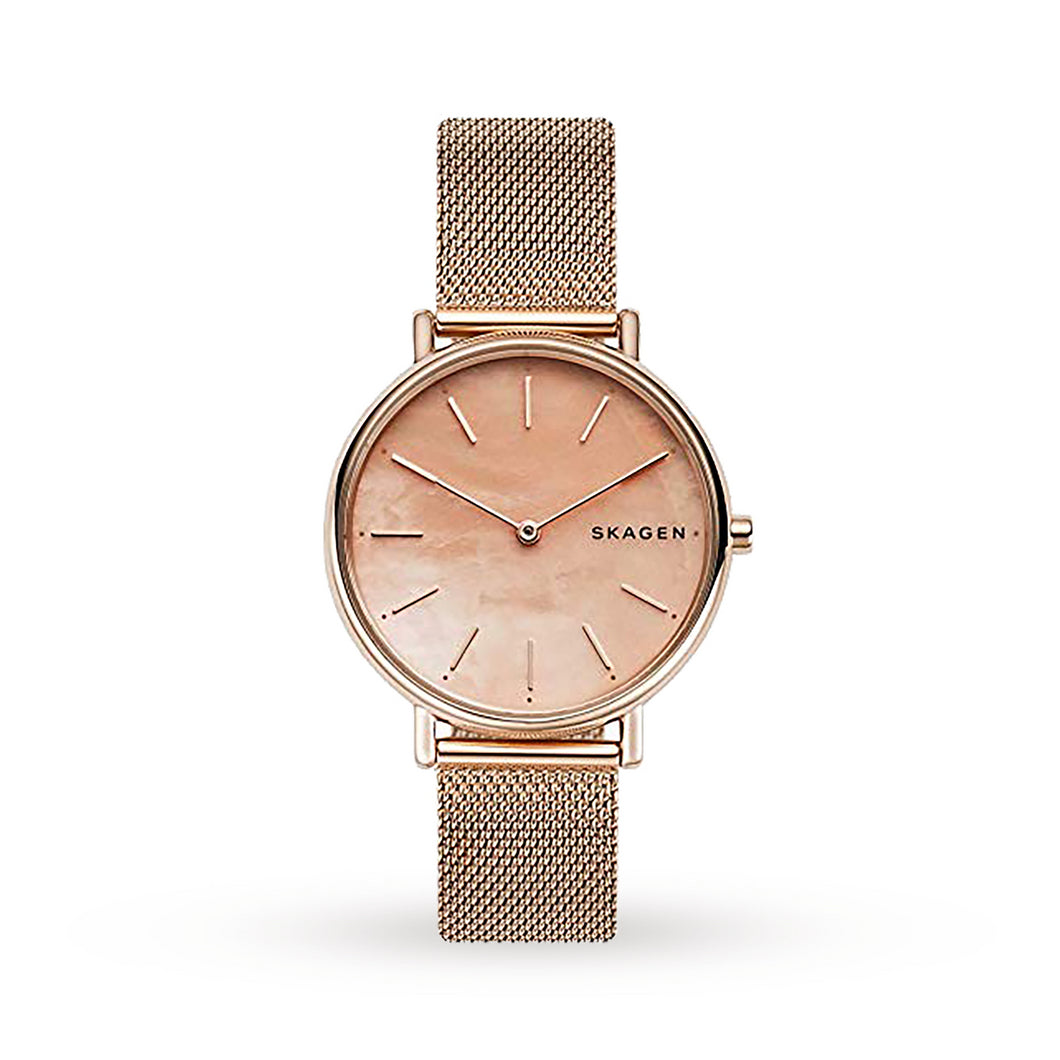 Skagen Signatur Ladies Watch SKW2732