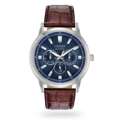 Citizen Eco-Drive CORSO Chronograph Mens Watch