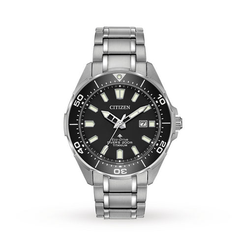 Citizen Diver Mens Watch