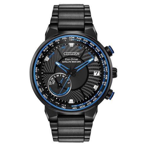 Citizen Mens Satellite Wave GPS CC3038-51E