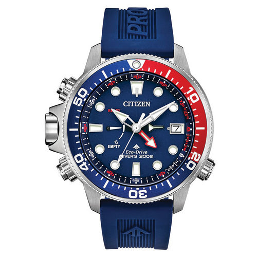 Citizen Mens Promaster Aqualand BN2038-01L