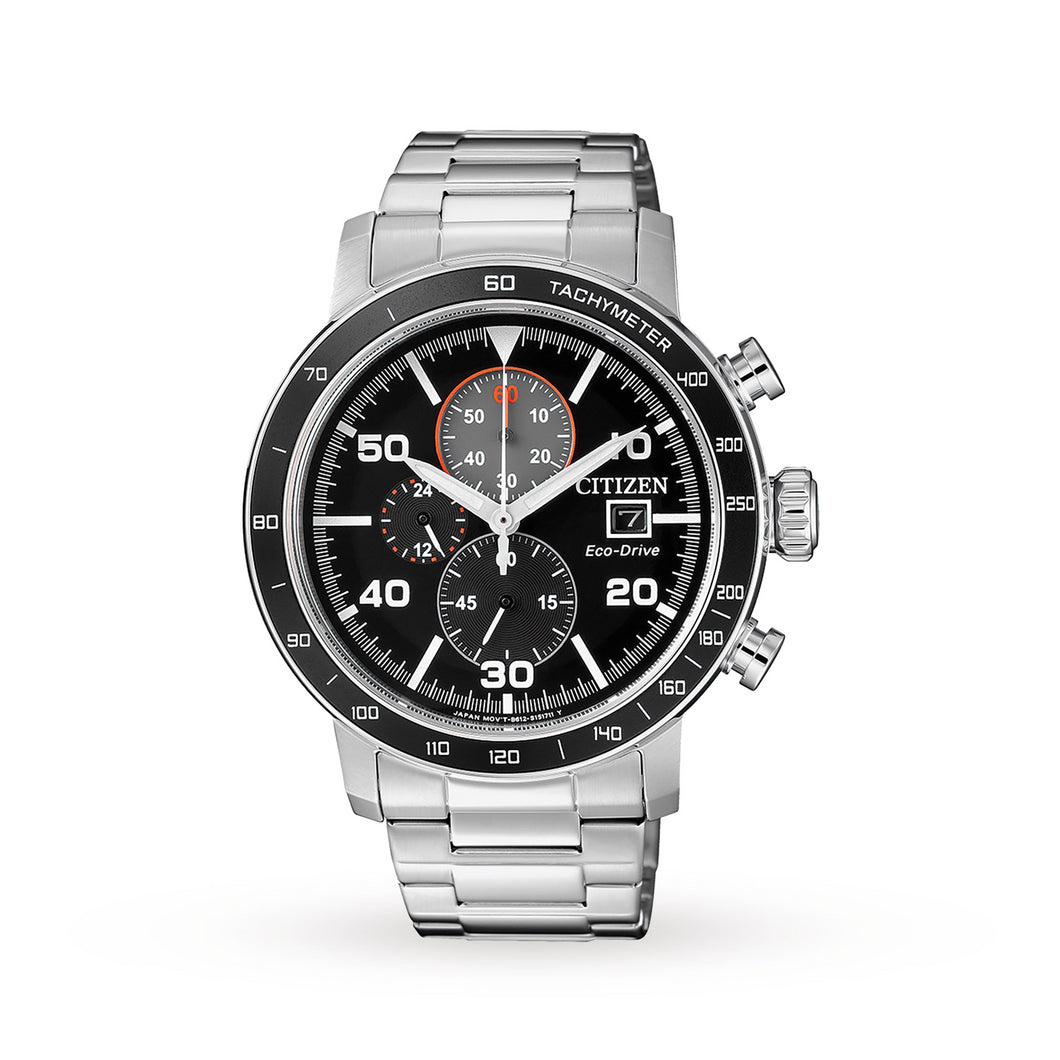 Citizen Chronograph CA0641-83E