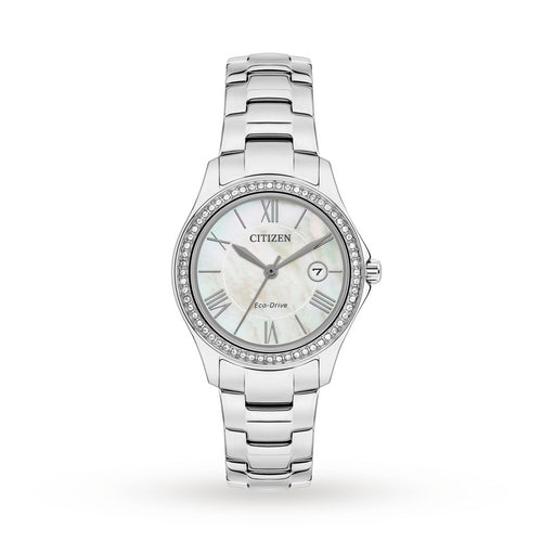 Citizen Ladies FE1141-83D