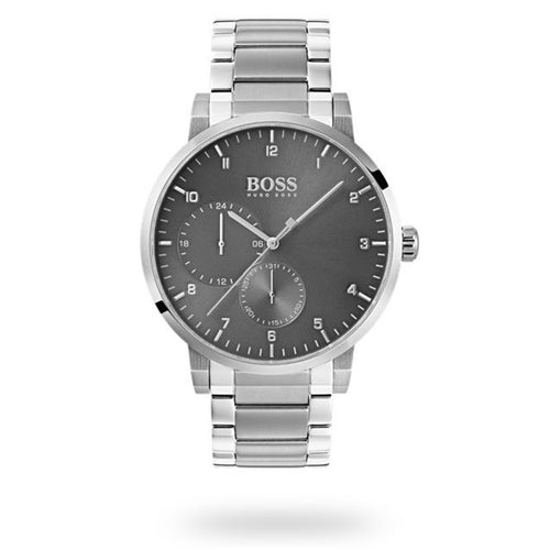 Hugo Boss Black Oxygen Watch 1513596