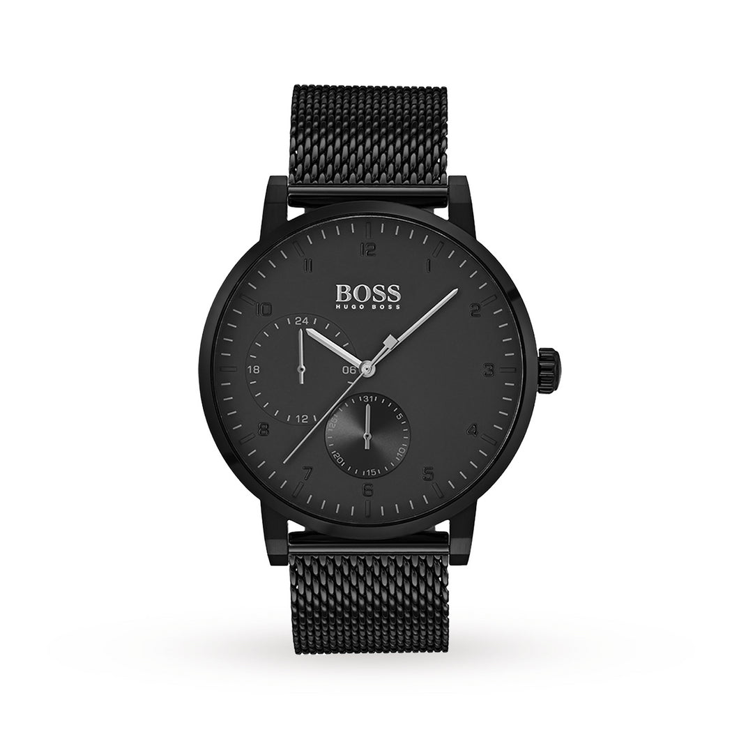 Hugo Boss Oxygen Mens Watch - Exclusive