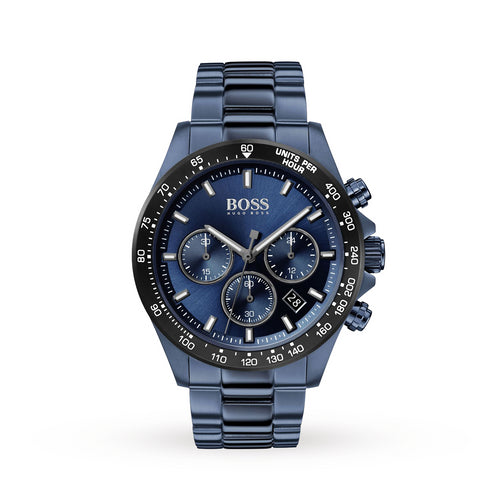 Hugo Boss Hero Sport Mens Watch 1513758