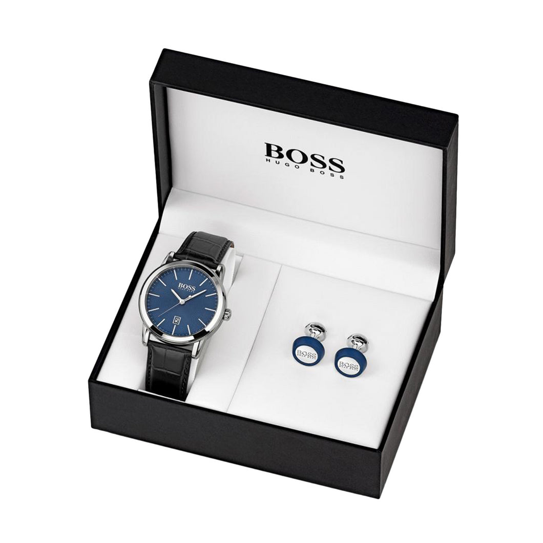 Hugo Boss Gift Set Mens 1570092