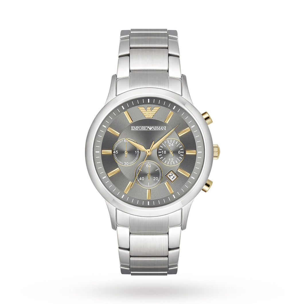 Emporio Armani Mens Watch AR11047